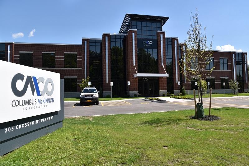 Office Park Sign Buffalo, NY