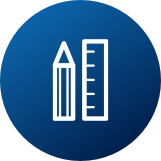 uniland real estate development icon