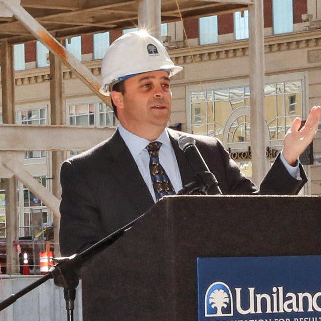 Uniland real estate company Buffalo, NY