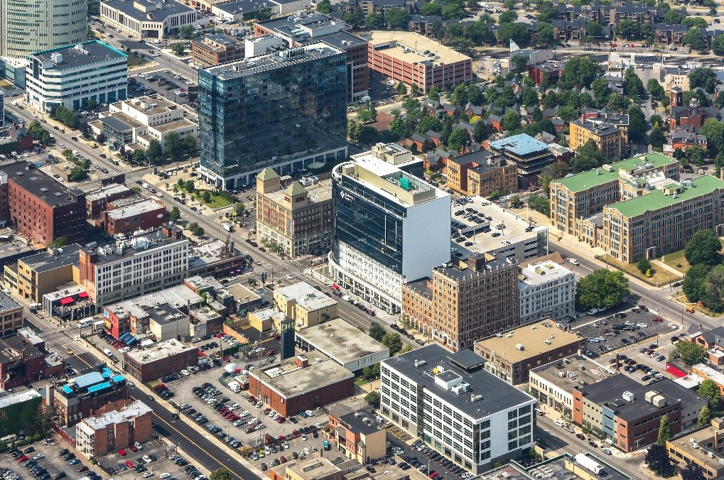 Buffalo Commercial Real Estate Development