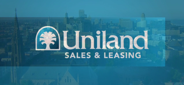 Uniland Real estate developer Buffalo, NY