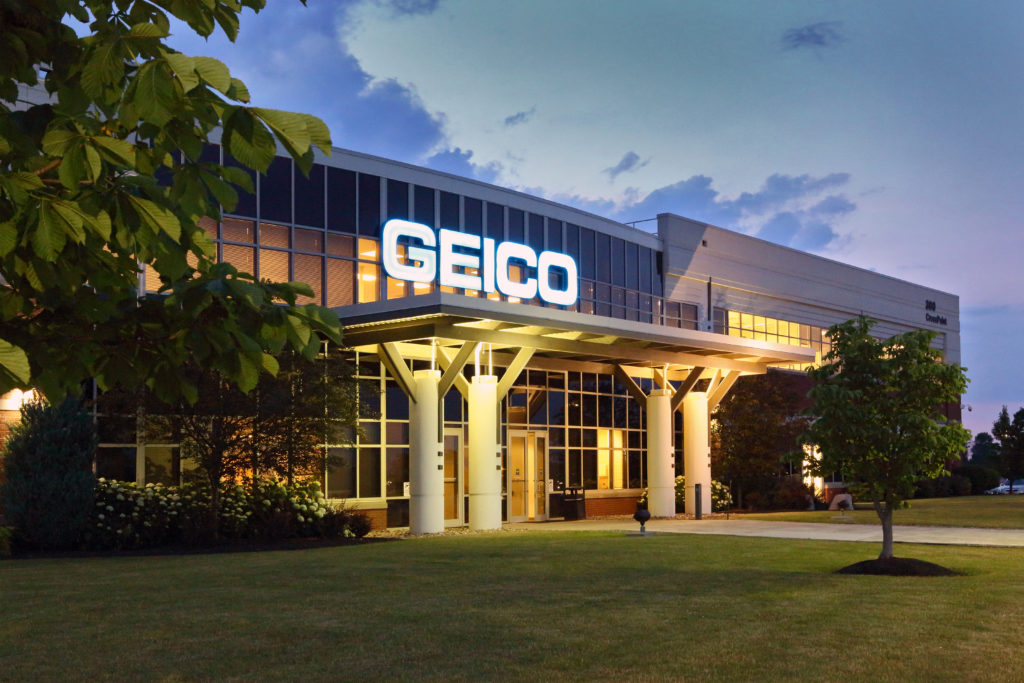 GEICO at CrossPoint Business Park