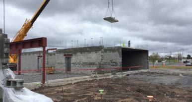 hotel construction & hotel development