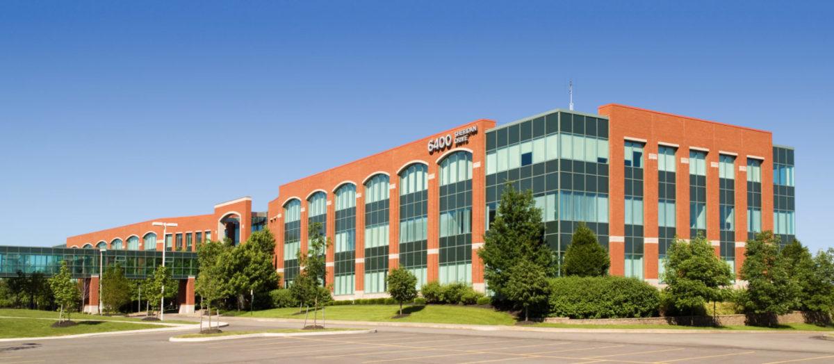 office park Amherst, NY