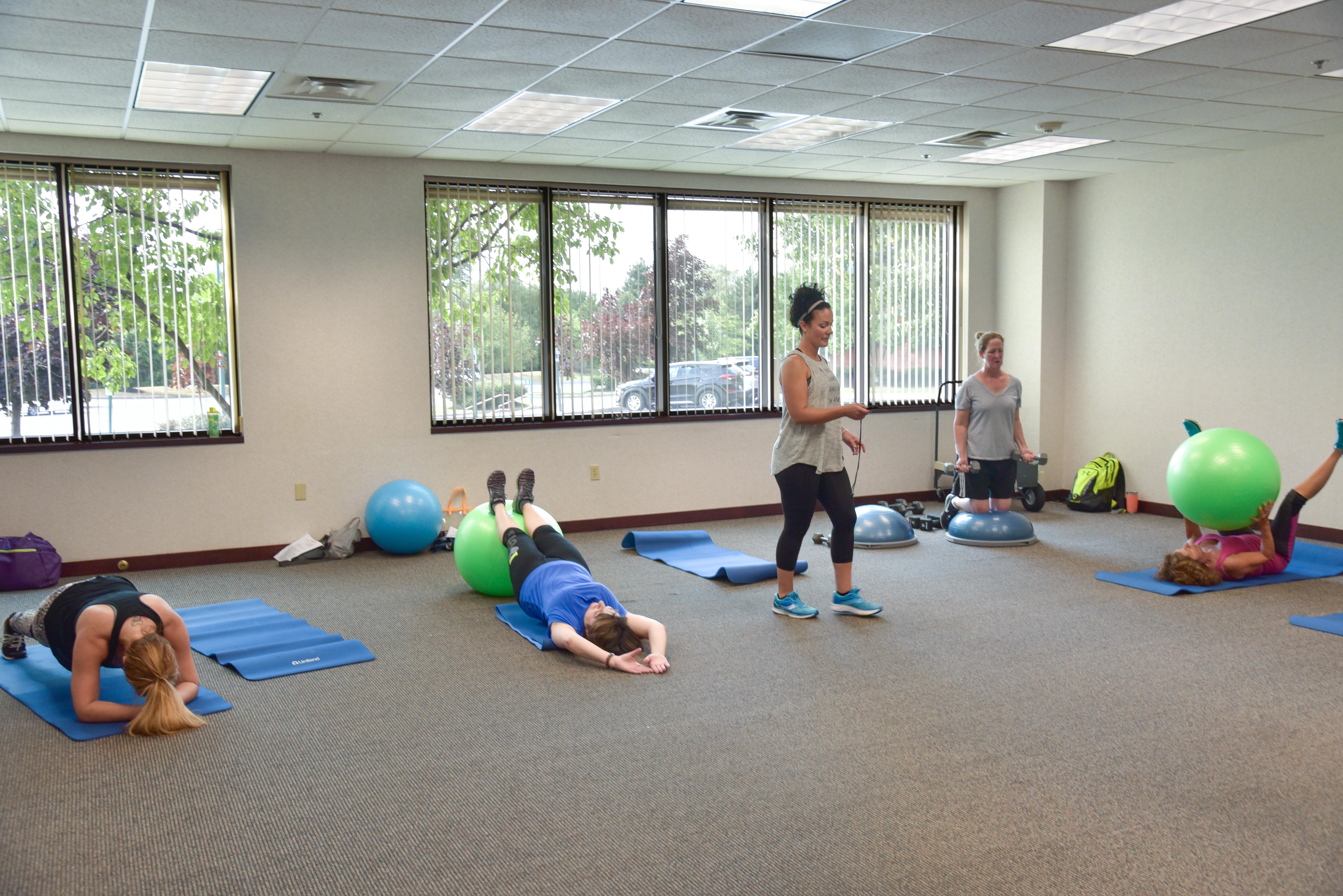Uniland Wellness Studio