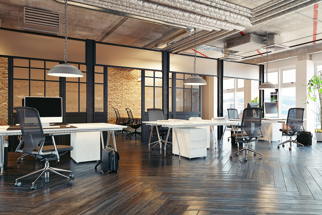 HANSA Coworking Buffalo, NY