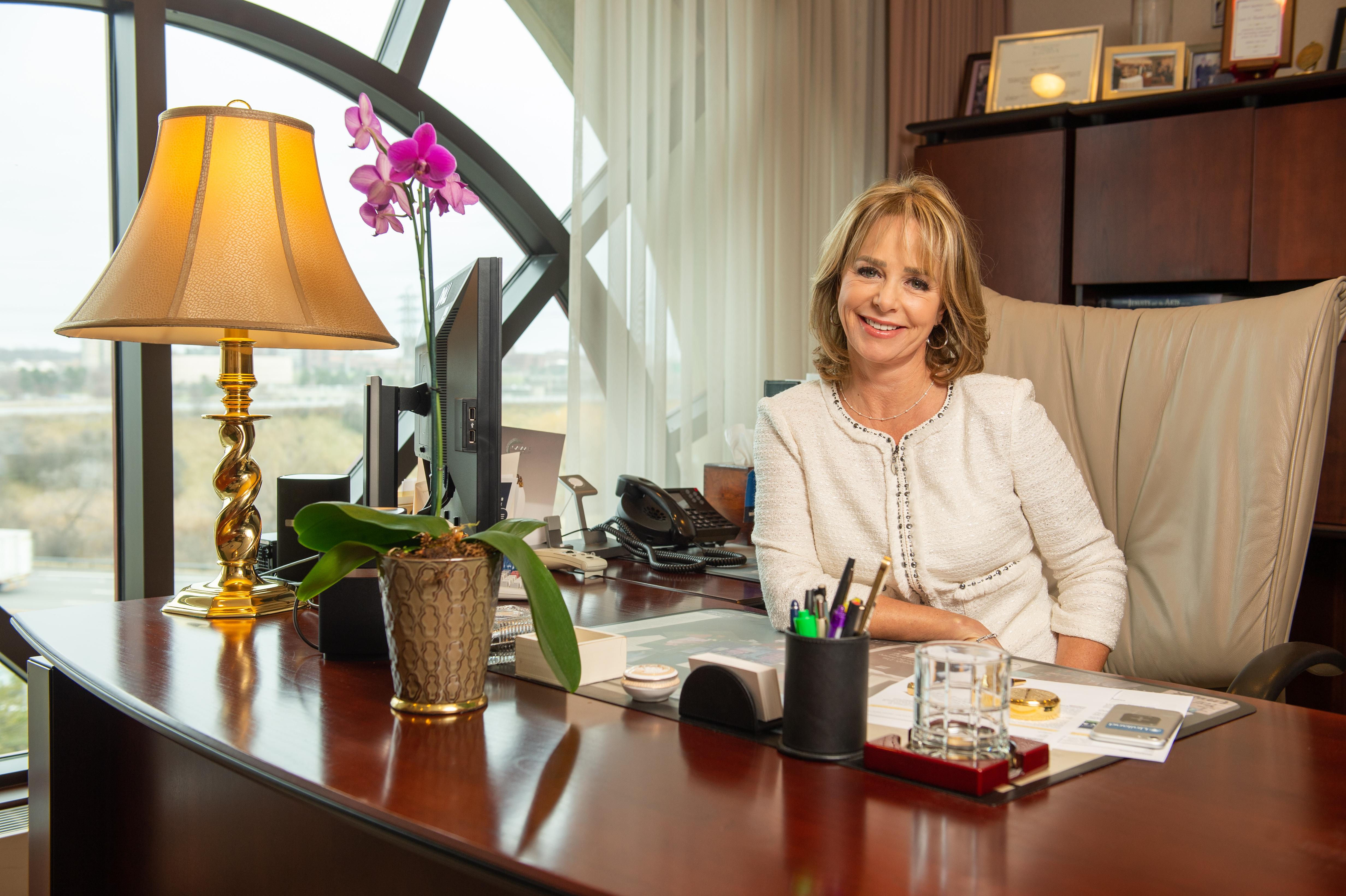 Uniland VP Laura Zaepfel