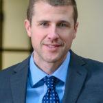 Kevin B. Kirk Headshot