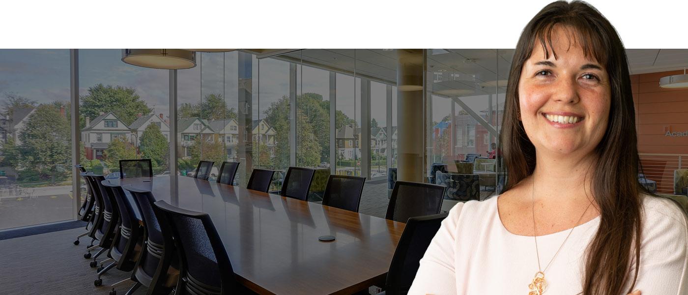 Mary C. Hazlett Architectural / Interior Designer, NCIDQ ® Uniland