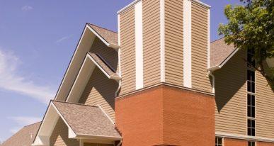 church construction design