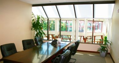 accounting firm office
