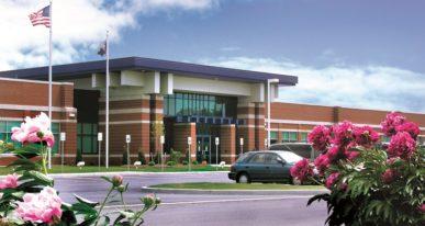 CITI Office Building Buffalo