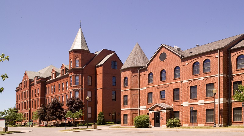 college apartments Buffalo, NY