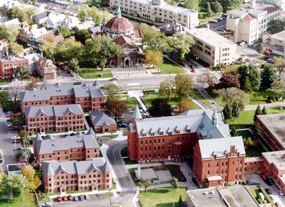 Buffalo, NY townhomes