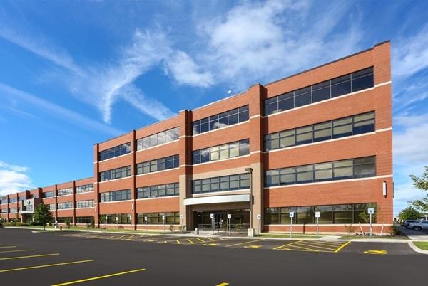 Buffalo corporate office