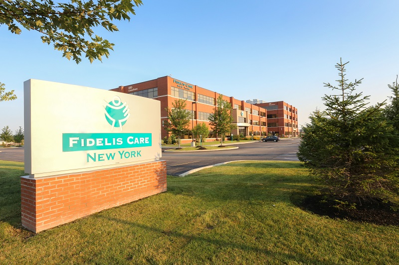 Fidelis Care Office Space