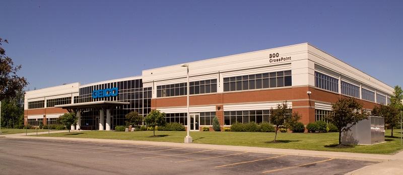 Geico Buffalo Office