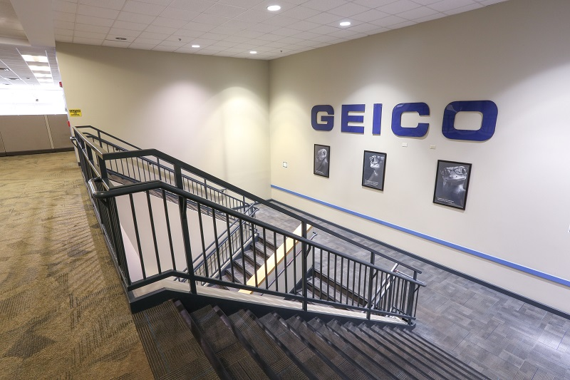 Geico Offices Amherst