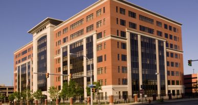 niagara center office space