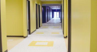 education space design