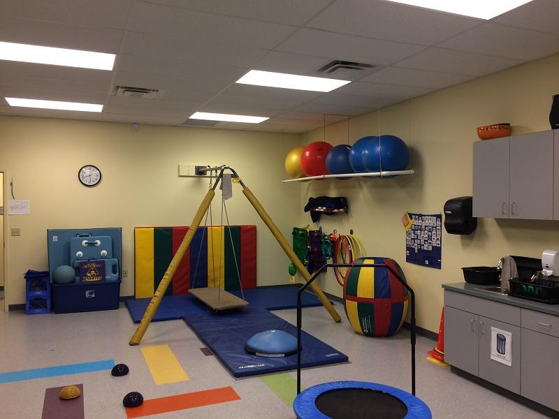 autism school construction