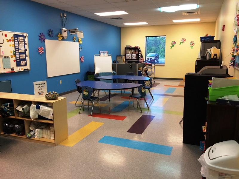 autism services space