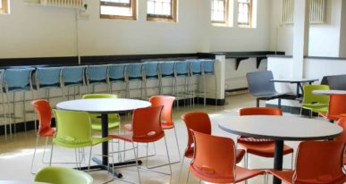 charter school class rooms