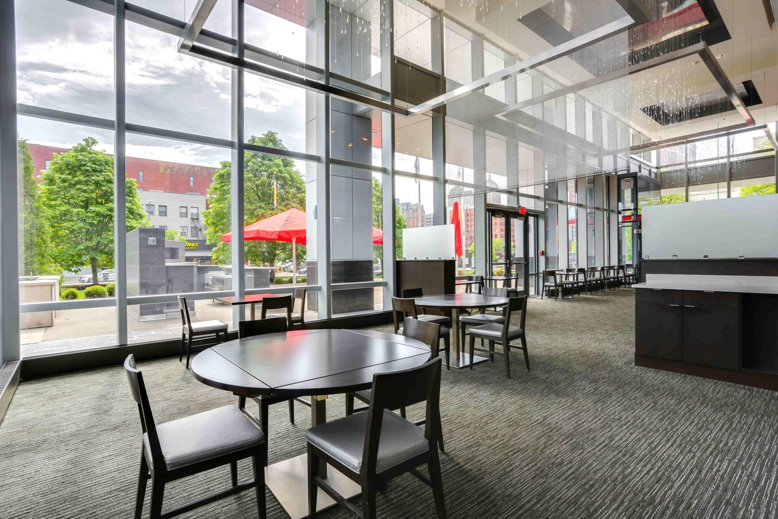 200 Delaware Avenue Restaurant